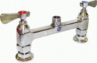 Gsw Commercial Deck Mount Kitchen Faucets