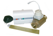 FloodStop system for Commercial use