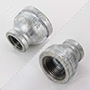 Galvanized Bell Reducing Coupling