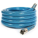 Drinking water safe outdoor hose