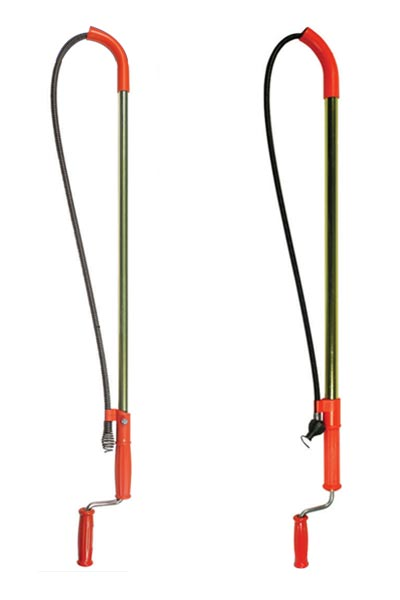 General Wire Closet Augers