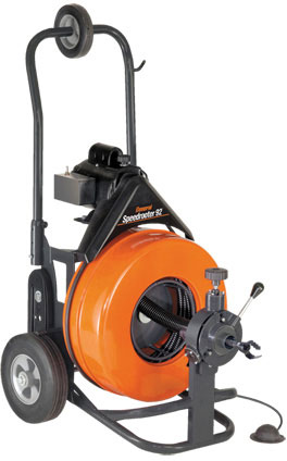SpeedRooter 92 Drain Cleaner image