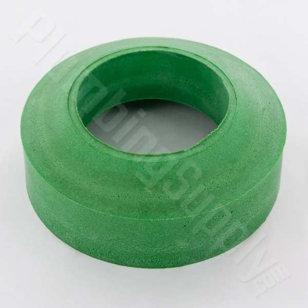 Gerber 99-591 green toilet tank to bowl gasket
