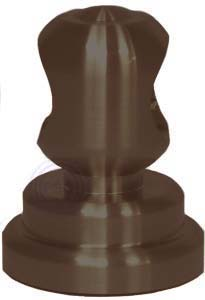 photo of oil rubbed bronze fixture