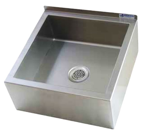Wall Hung Mop Sink : Mop Sinks and Accessories for Janitors and Custodians