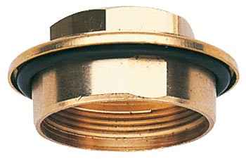 Cartridge lock nut
