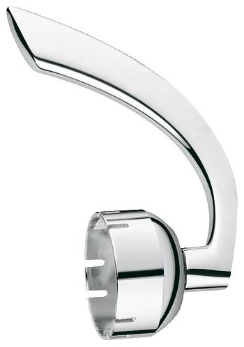 Grohe K4 kitchen faucet lever handle