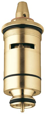 Grohe reverse thermostatic cartridge