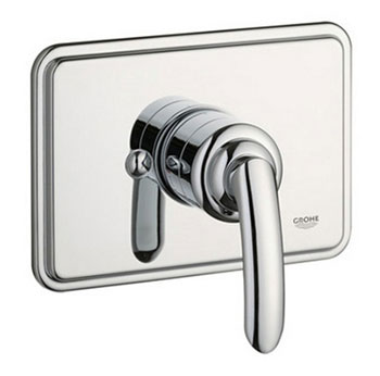 Grohe #19-264-000 chrome example