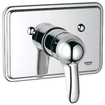 Grohe Talia thermostat