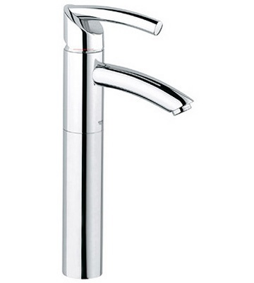 Grohe tenso series deck mount vessel faucet