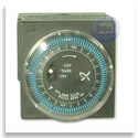 Grundfos 50-54-74 timer for one speed pumps
