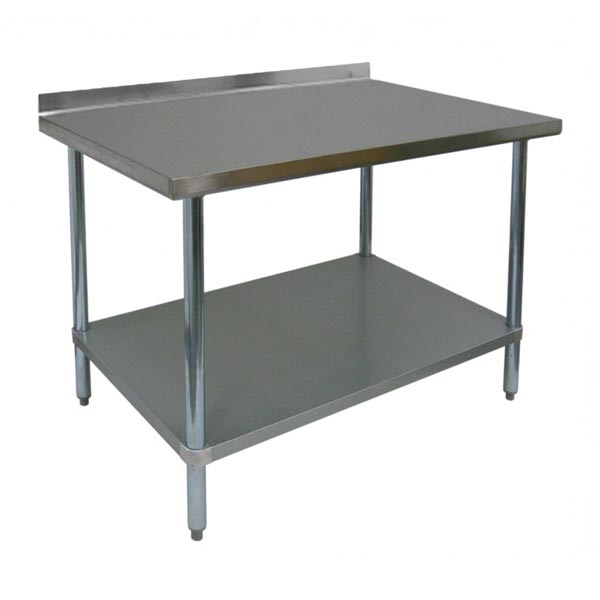 Restaurant Kitchen Work Tables restaurant work tables