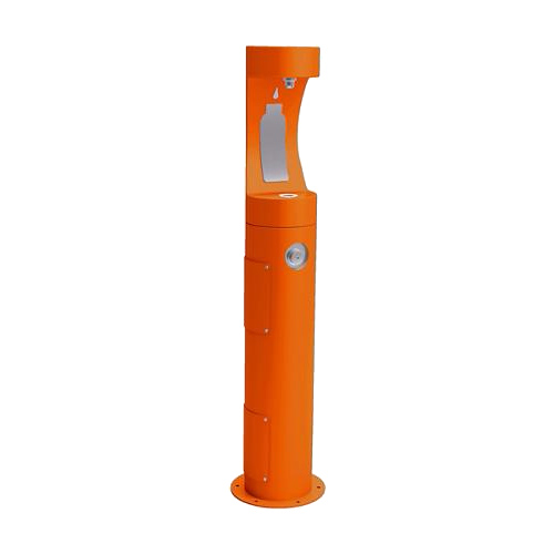 Orange bottle filler 4400