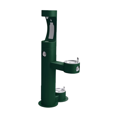 Halsey Taylor 4420BF1UDB bottle filling station