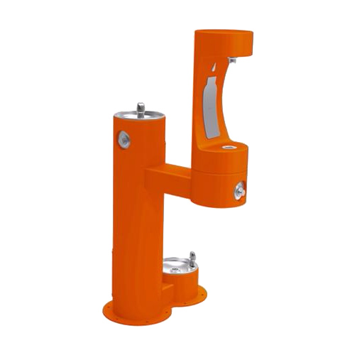 Orange bottle filler 4420BF1LDB