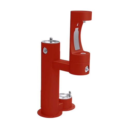 Red bottle filler 4420BF1LDB