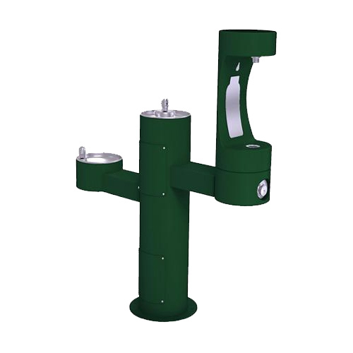 Halsey Taylor 4430BF1M bottle filling station