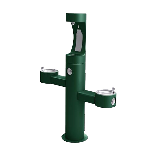 Halsey Taylor 4430BF1U bottle filling station