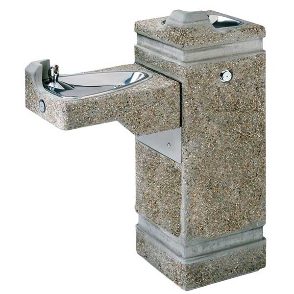 Model 3150 Drinking Fountain