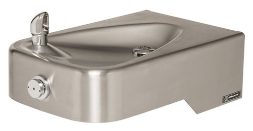 picture of the Haws Model 1107L Drinking Fountain