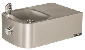 picture of the Haws Model 1109 Drinking Fountain