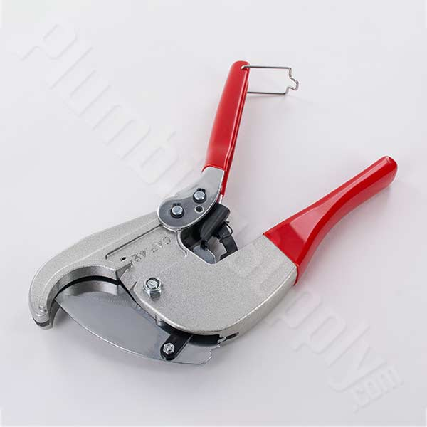 Heavy duty cutter