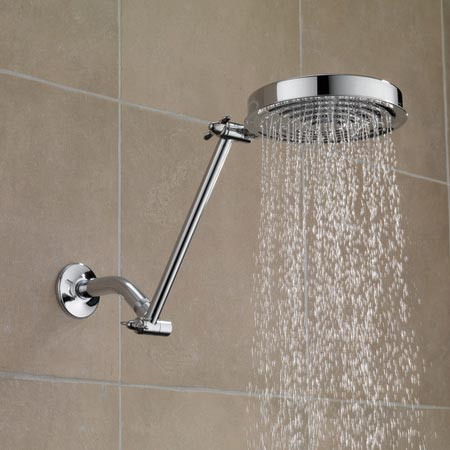 Alsons Deluge Shower Head