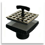 Square Shower Drains
