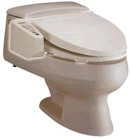 Hometech bidet HI-4001 - toilet sold separately