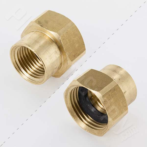 Garden Hose Fittings Adaptors Valves and Repair Parts