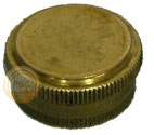 image of hose cap with washer