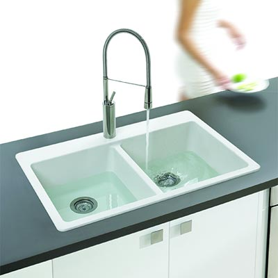 Luxury Kitchen Sinks : Luxury Kitchen & Bathroom Sinks