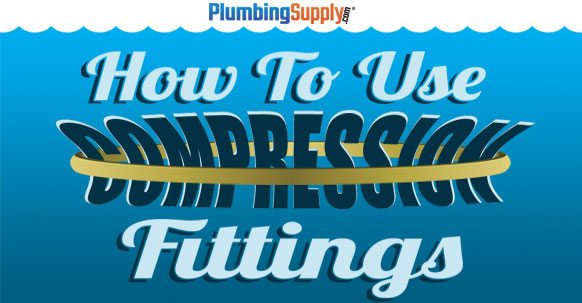 Compression Fittings Information