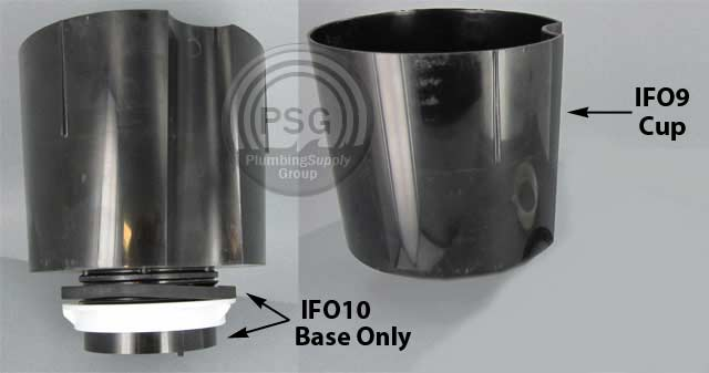 Ifo toilet parts uk
