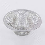 Kitchen screen strainer