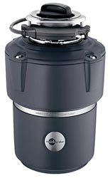 Insinkerator garbage disposer - PRO Cover Control