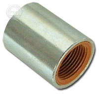 Insulated Coupling