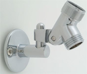 SET-8034 Swivel Base / Pin Wall Mount