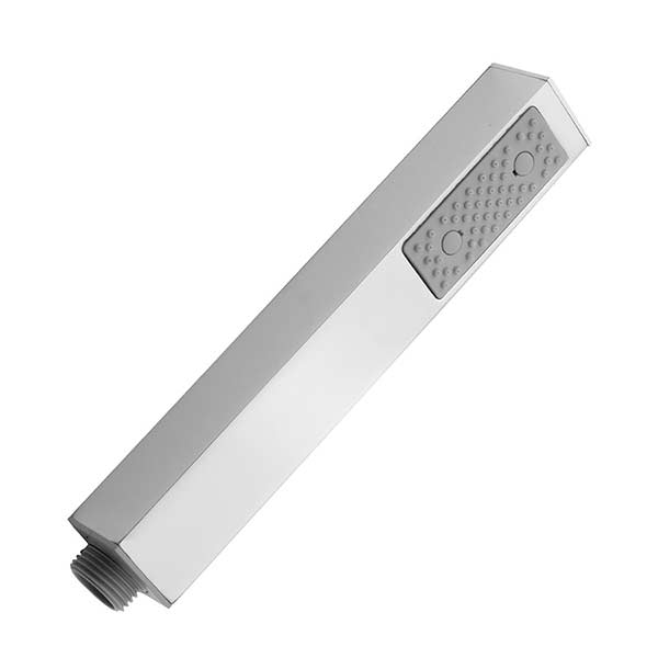 Cubix handheld shower head