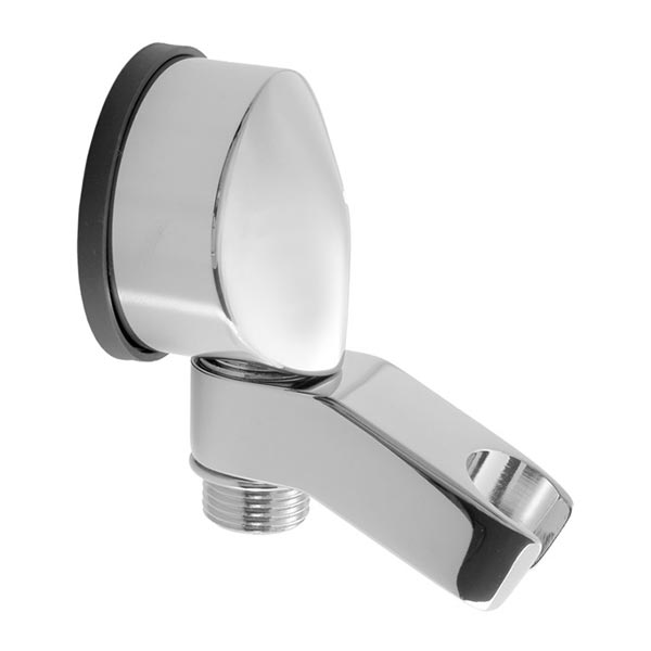 Jaclo chrome water supply elbow 6416-CH