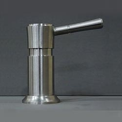 Jaclo's Steam Valve Original soap/lotion dispenser