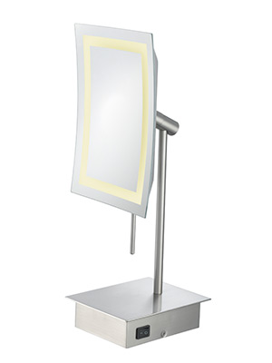 Led Lighted Vanity Mirrors By Aptations Kimball Amp Young
