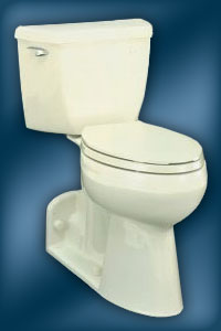 Barrinton toilet