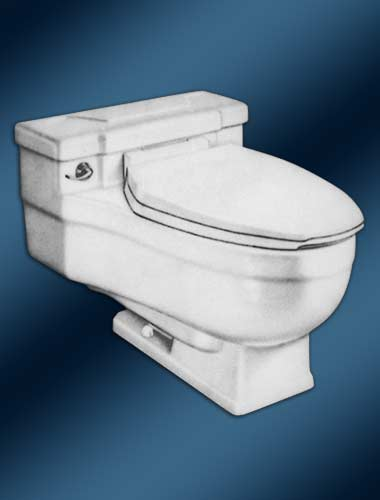 Champlain Toilet Repair Parts By Kohler