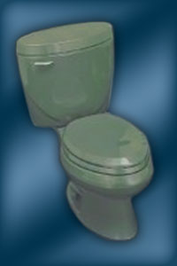 Kohler Toilet Identification Pictures And Repair Parts