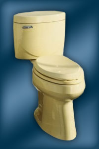 Highline Series Toilet