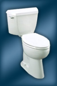 Highline K-3527 & K-3518 Toilet