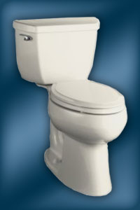 Highline K-3611 Toilet