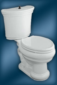 Kohler Iron Works Toilet Repair Parts